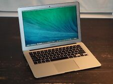 "13"" Macbook Air 1.7 i7 + 8 GB Memory + 500 GB Flash/SSD + Thunderbolt + EXTRAS!!"