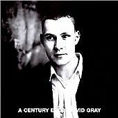 David Gray - A Century Ends (2001)  CD  NEW/SEALED  SPEEDYPOST