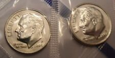 2004 P & D Roosevelt Dime Set (2 Coins) *MINT CELLO*   **FREE SHIPPING**