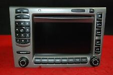 Porsche 911 997 Boxster Cayman Radio Navigation Head Unit PCM 2.1 99764213305