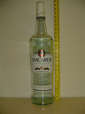 Bacardi Superior 6 liter display bottle - New