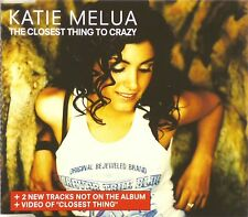 Maxi CD - Katie Melua - The Closest Thing To Crazy - #A2007