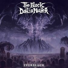 The Black Dahlia Murder-everblack [Ltd. Edit.] Digi