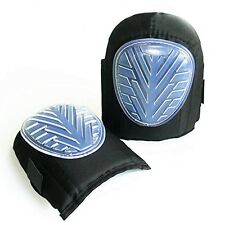 Professional Comfort Gel Protective Knee Pads Construction Carpentry Memory Foam