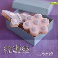 Cookies: More Than 70 Inspiring Recipes (Conran Kitchen)-ExLibrary