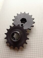 MZ 21T FRONT SPROCKET FITS ETZ 250/251/301 TS 250 4 AND 5 SPEED