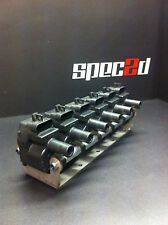 Spec2d 6 cyl RB30 2JZ Ecotec LS1 LS6 D580 Coil Mount Drag Race Turbo Conversion