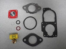 NOS ORIGINAL GENUINE SOLEX VW CARBURETOR REBUILD KIT 1964-67 VOLKSWAGEN