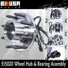 Front Wheel Hub&Bearing fit 00-02 Ford F350 Super Duty 4WD ONLY  SRW 4 Wheel ABS