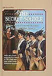 The Secret Soldier: The Story of Deborah Sampson, McGovern, Ann, Good Book