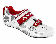 Suplest Supzero Triathlon Carbon Triathlon Shoes EU 45 US 12 New