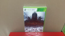 ** Lord of the Rings: War in the North (Microsoft Xbox 360, 2011) NEW & SEALED