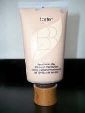 tarte Amazonian clay BB tinted moisturizer SPF 20 Light Free Shipping!