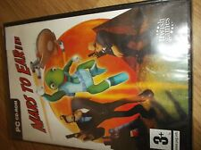 Mars to Earth PC. NEW SEALED