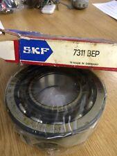 7311BEP-SKF Angular Ball Rodamiento sola fila Contact