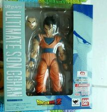 S.h. figuarts ultimate son gohan dragonball tamashii exclusive limited edition