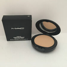 NEW ARRIVAL! AUTHENTIC MAC STUDIO FIX FACE POWDER PLUS FOUNDATION NC30