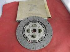 Clutch Disc Assy W/9-1/8 Fits 60-68 A Body 6 Cylinder Models NOS MOPAR 2073676