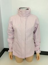 La Fuma Ladies 3 In 1 Coat, Jacket, Size Medium, Pink, Vgc