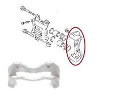 FRONT BRAKE CALIPER SUPPORT BRACKET CARRIER FOR CITROEN MITSUBISHI PEUGEOT