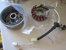 yamaha SX SR 700 stator and flywheel new