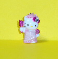 *USA SELLER* Hello Kitty Statue Of Liberty Swarovski Crystals Pendant Charm
