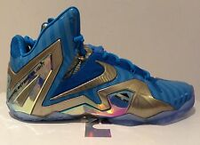 Nike Lebron XI Elite Collection Size UK 7.5 (EUR 42) 682892 404
