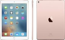 Apple iPad Pro 128GB, Wi-Fi, 9.7in - Rose Gold (New & Sealed)