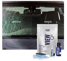 Gyeon Q² View Window Nano Glass Coating Kit Hydrophobic Water Repellent Sealant