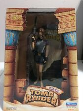 Tomb Raider Lara Croft Area 51 Statue Figure New MISB 1999 Playmates #72003