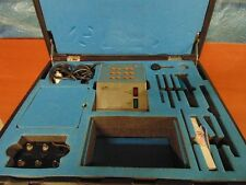 AT&T Western Electric 1032B Fiber Tool Kit 200A1 CURING OVEN