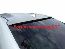 Rear Roof Spoiler Wing ABS FOR TOYOTA COROLLA ALTIS Sedan '2014-'2016 Unpainted