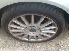 "FORD FOCUS MK1 ST170 17"" ALLOY WHEEL &! TYRE 215/45/17"" FORD FOCUS1998-2005 FFPI"