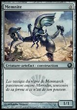 *CARTAPAPA* MAGIC MTG. Memnite. UNCO LES CICATRICES DE MIRRODIN.