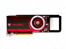 Genuine Apple ATI Radeon HD 4870 512MB Graphics Card for Mac Pro (MB999ZM/A)
