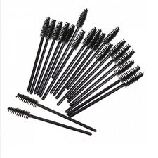 100pcs Disposable Mascara Wands Applicator Tinting Brushes For Eyelash Extension