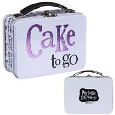 The Bright Side Mini Cake Tin - Cake To Go Tin