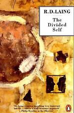 The Divided Self: An Existential Study in Sanity and Madness (Penguin -ExLibrary