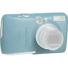 Skin Protector Bag Case for Canon PowerShot SD890 IS & IXUS 970 IS BLUE