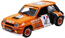 Renault 5 Turbo #41 Turbo Cup 1981 J. Gouhier 1:18 Model 4550 UNIVERSAL HOBBIES
