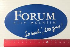 Pegatina/sticker: foro City rfa-tan cerca soo bien (10051667)