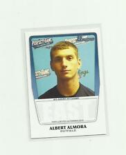 2011 BOWMAN AFLAC PERFECT GAME # AAC-AA CUBS ALBERT ALMORA RC NM-MT