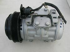 Trumark RMFG A/C Compressor 57333 For Mercedes Benz 190D 1984-1985 6031300215
