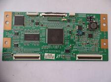 USED GOOD LTA400HA07 T-CON CONTROL BOARD SYNC60C4LV0.3 #D1897 LV