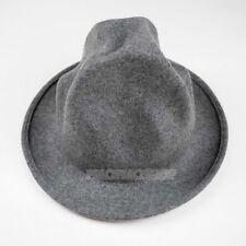 GOBI Hat Grammy Mountain hat Vivienne Westwood Wool HAT gray FREE shipping