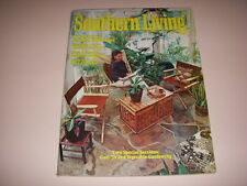 SOUTHERN LIVING Magazine, February, 1979, FLORIDA'S CROWN JEWELS: THE KEYS!
