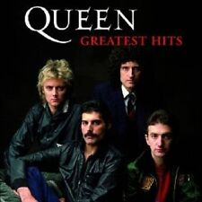 "QUEEN ""GREATEST HITS 1 (2010 REMASTER)"" CD NEW+"