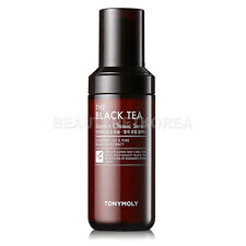 [TONYMOLY] The Black Tea London Classic Serum 55ml / Anti-wrinkle