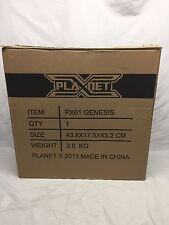 Transformers Planet X 2013 PX-01 GENESIS Omega Supreme BRAND NEW 3rd Party
