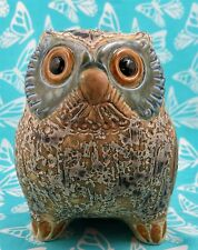 Lladro # 2020 ~ LITTLE EAGLE OWL    *** Mint Condition ***  BUY 1 GET 1 50% OFF
